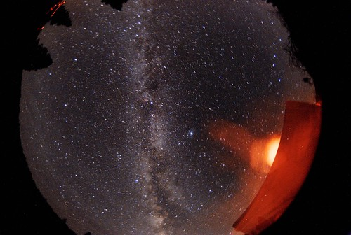 All Sky Video from Goldendale Star Party