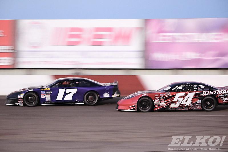 ELKO! 09/17/16 NASCAR Racing