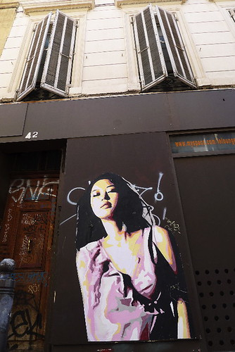 ZHE155, Marseille | by Urbanhearts