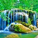 Bonito Waterfall