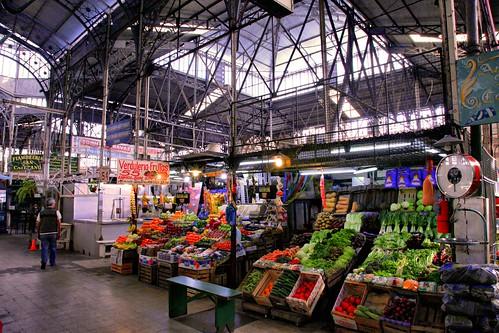 Mercado De San Telmo Humberto Terenziani Flickr