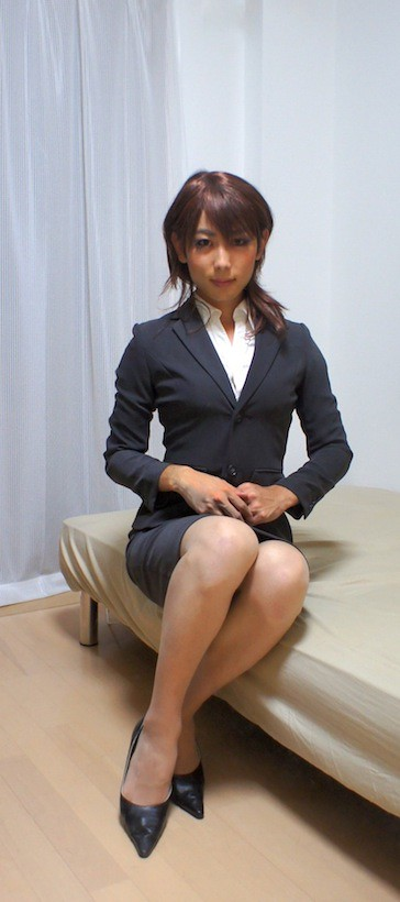 Dsc03346 Mimo Has A Job Interview みもさん Flickr