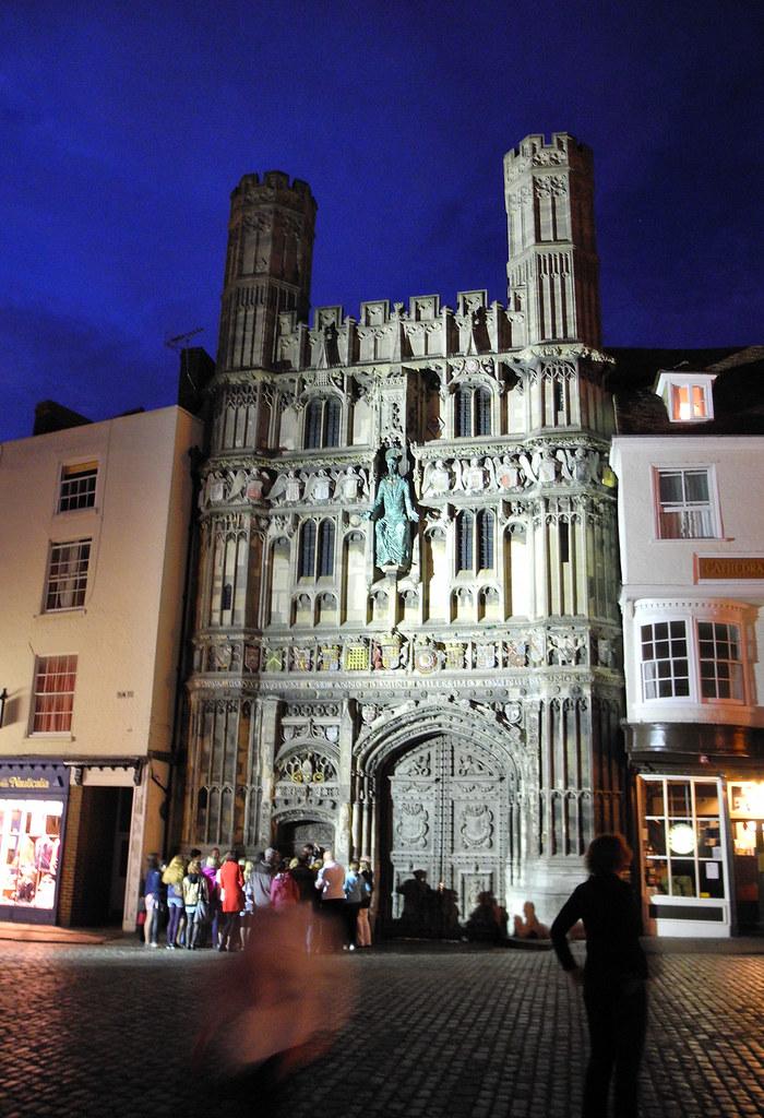 Canterbury United Kingdom  city images : Canterbury, Kent, England, United Kingdom | Canterbury, Kent ...