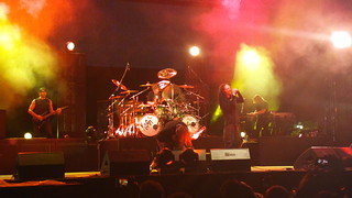 Korn in Bangalore | by Hrish 'dhempe' Thota