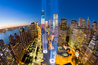 2012 Tribute in Light Preview #5 | by RBudhu