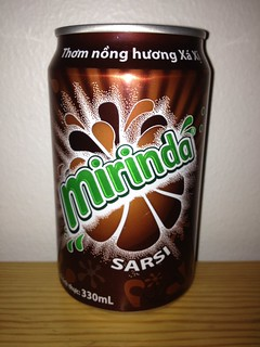 Mirinda Sarsi | by Like_the_Grand_Canyon