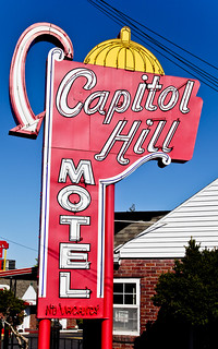 Capitol Hill Motel | by TooMuchFire