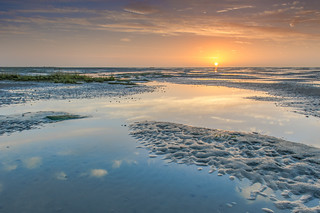 Maplin Sands | by surfinscottie