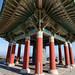 Korean Bell of Friendship and Bell Pavilion-9117