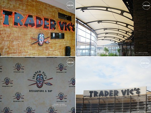 Restaurant Review: Trader Vic's | by lubnakarim06