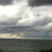 Waterspout on the Manitou Passage II