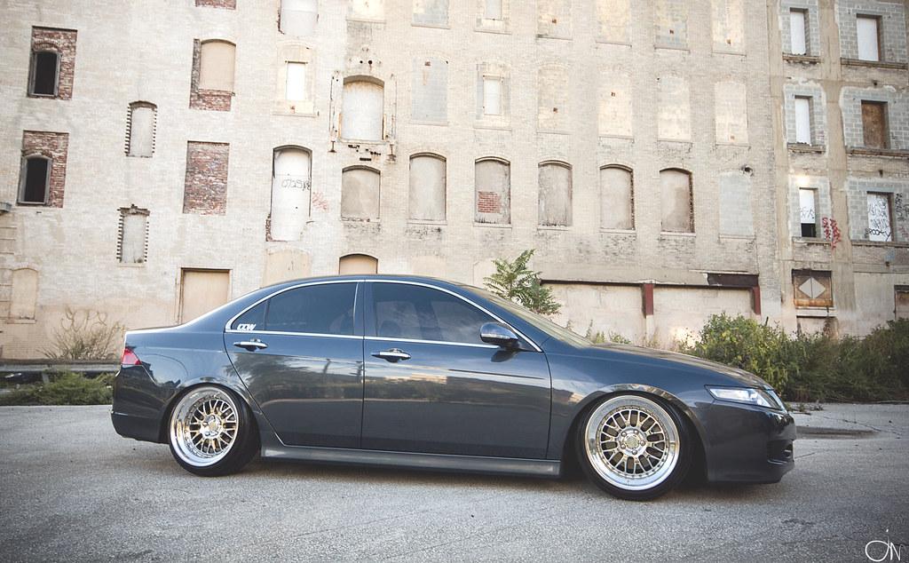 Honda Accord Euro R | CCW | Philadelphia PA Please View ...