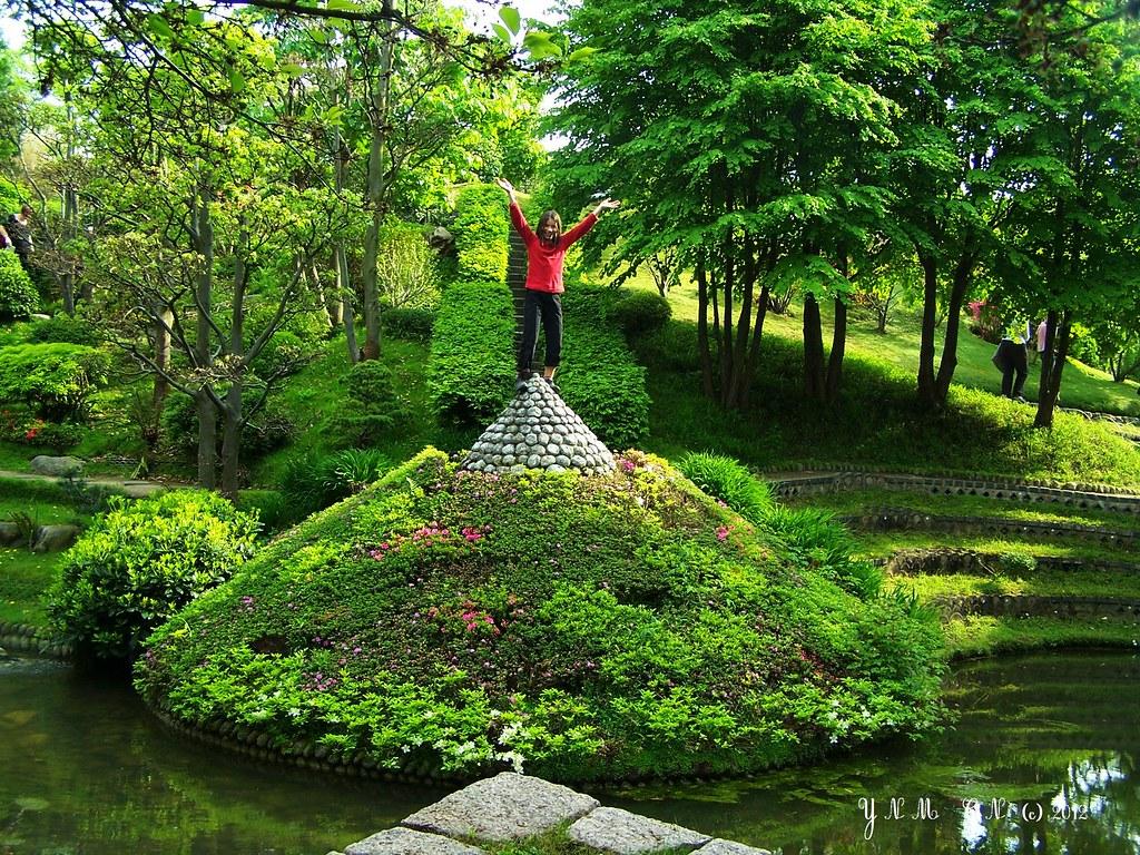 Jardin japonais albert kahn boulogne billancourt m tro bo for Achat jardin japonais