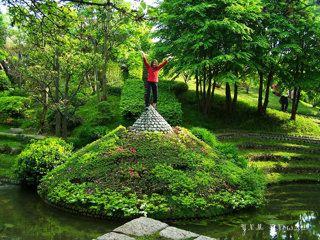 Jardin japonais albert kahn boulogne billancourt m tro bo for Al kahn
