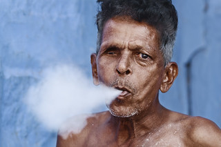 Portrait from India 12 | by Zuhair Ahmad