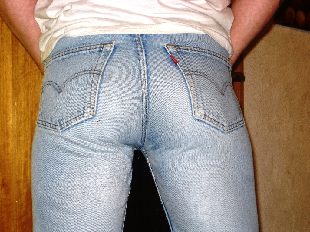 all sizes | levis 501 butt | flickr - photo sharing!