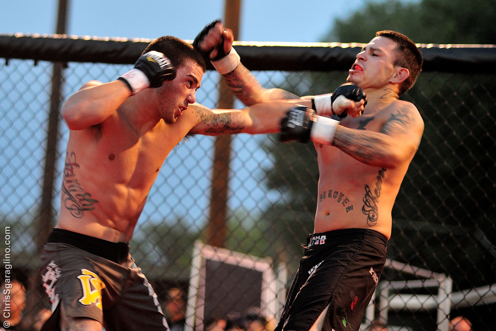 Fights At The Fairgrounds Vero Beach Fl
