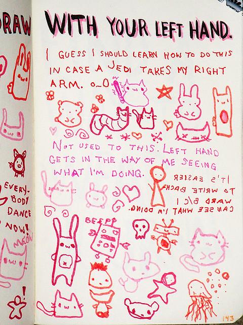 Cute Doodles For Your Boyfriend