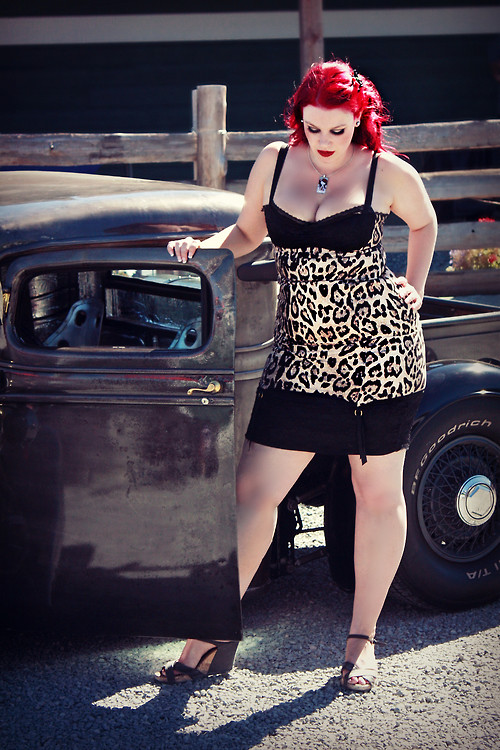 Photosbybarbi Ruby Roxx Rockabilly S Rumble Duncan Bc