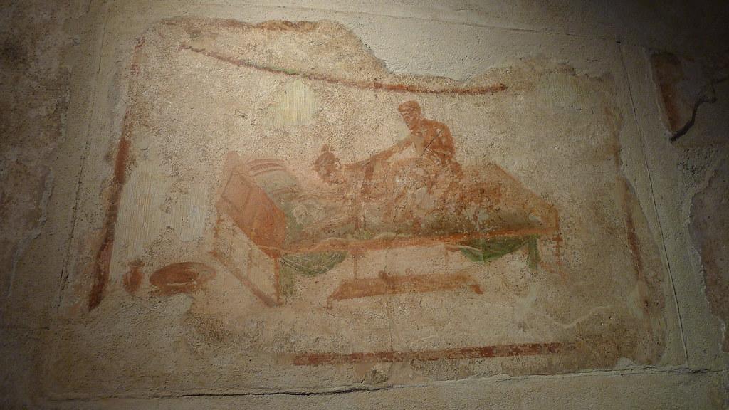 pompeii-pornography