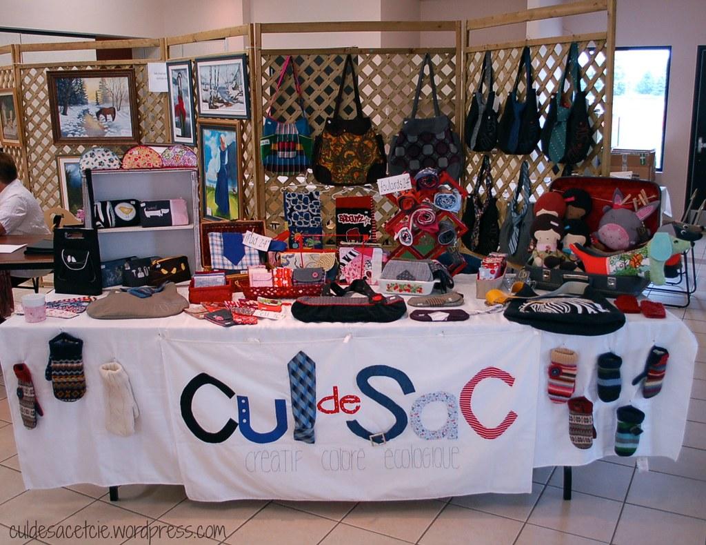 craft fair set up blogged culdesacetcie wordpress com 201 flickr