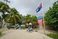 Fort George, Grand Cayman