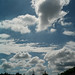 sky and cloud!