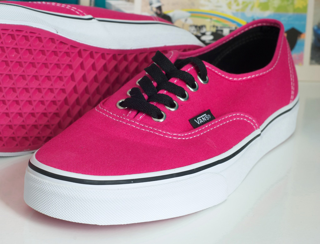 ... release date hot pink vans by viewsfromthe519 hot pink vans by  viewsfromthe519 b09b1 872a2 ... 5b3e51f4e0f6