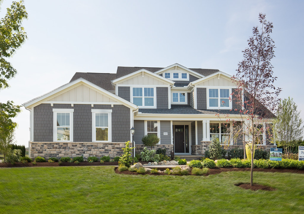 2016 Pulte Homes