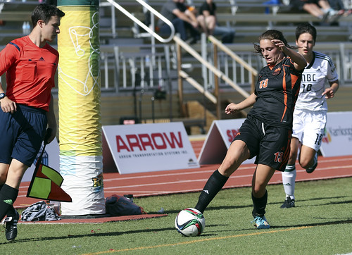 WolfPack Women's Soccer Set To Face Tough Opponents at Home