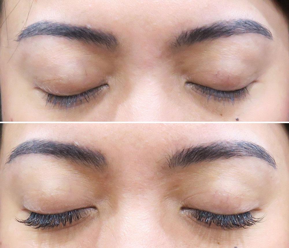 Japanese Eyelash Extension Review Ayumi Las Pinas Gen Zel She