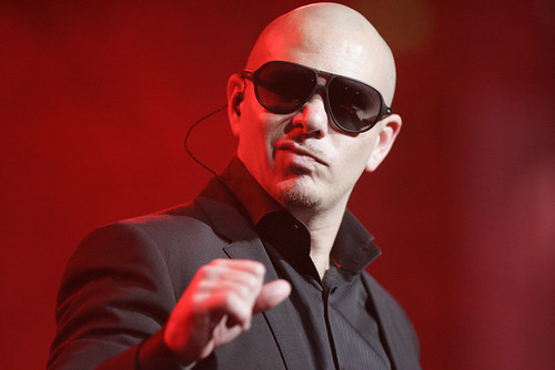 Pitbull | by Eva Rinaldi Celebrity and Live Music Photographer