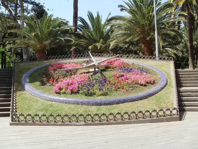 Tenerife 2012