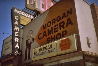 Morgan Camera Shop | by Nick Leonard