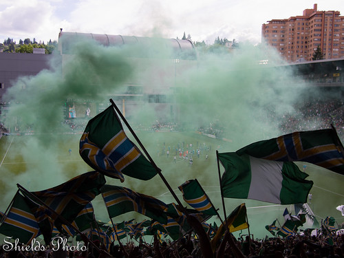 Timbers Army-18 | by Greg_S