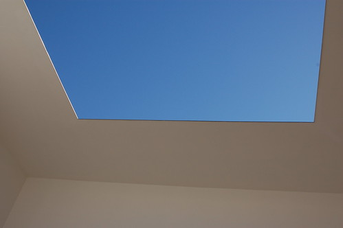 Space That Sees by James Turrell | by On Being
