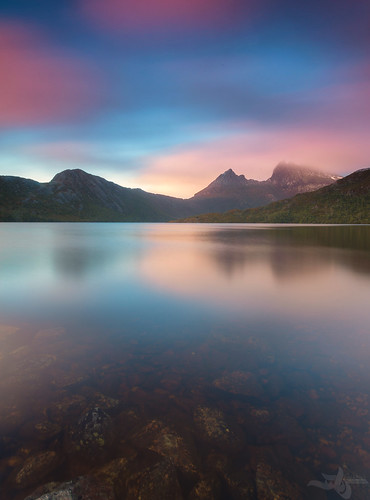 The Amazing Cradle Mountain | by Taha Elraaid