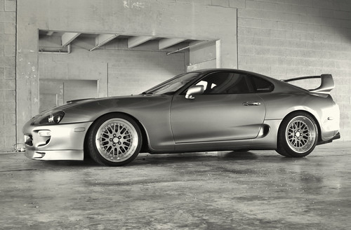 Supra | by AM Photography ®