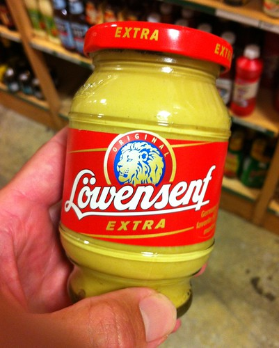 Dusseldorf mustard @ Cost Plus World Market | by macmacmac