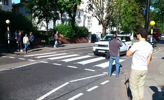 Abbey Road | by RTA Photography