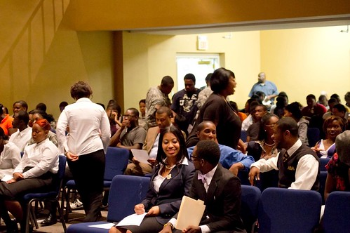 2012 Voter Registration & Education Day | by Voorhees College