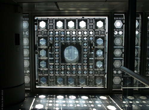 Institut du monde Arabe | by Rick & Bart