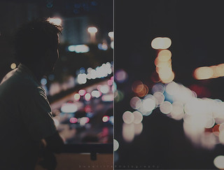 Bokeh | by Mahmoud Hiepo