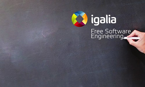 Igalia wallpaper for the N900, N810, N800 and N770 Maemo devices | by ::Tanty::