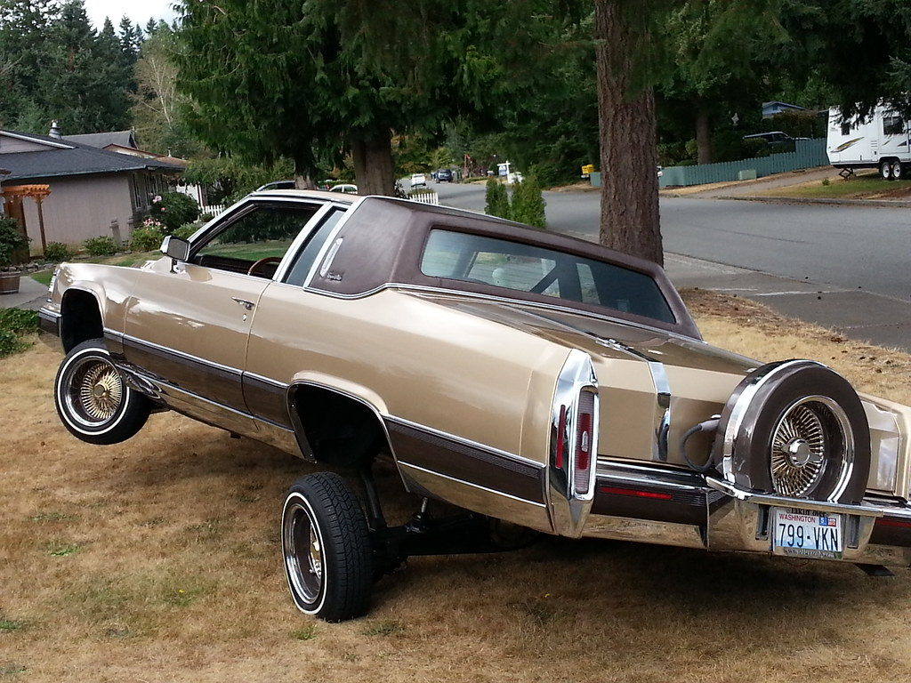 Watch furthermore Riding Classic Cadillac Coupe De Ville Spend Time Kids likewise Watch in addition 76555 1966 Cadillac Deville Convertible Airbags Air Ride Custom Lowered Bagged in addition Pool Cadillachotrods. on cadillac deville lowrider