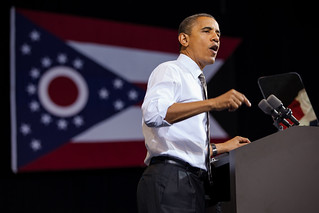 Obama in Kent OH-8 | by Brett Marty