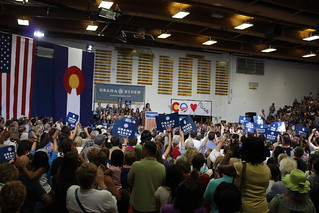 flotus2 | by Obama for America - Colorado