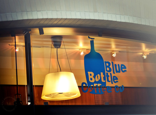 Blue Bottle Coffee Co. ~ Ferry Building, San Francisco | by r.e. ~