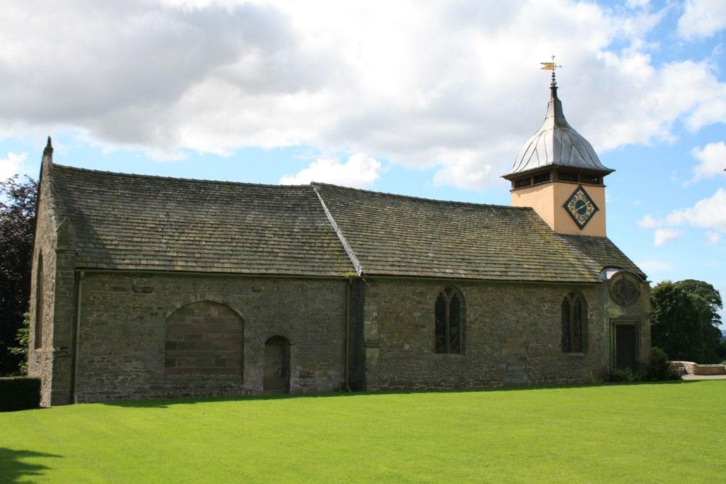 St Michael & All Angels Church - Croft Castle & Parkland ...