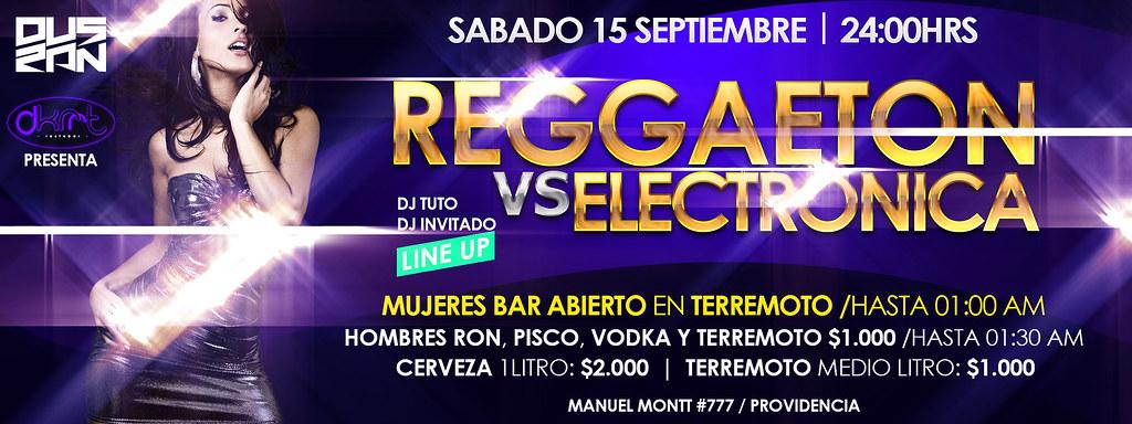reggaeton vs electronica yahoo dating